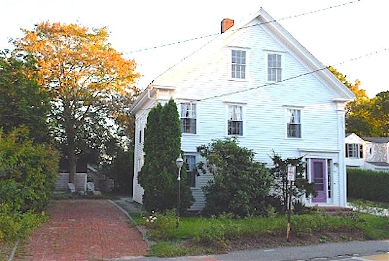 241 Main Street, Wellfleet