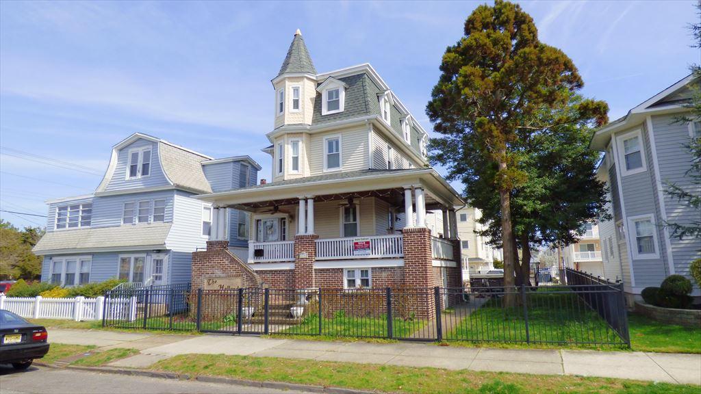 605 Wesley Avenue, Ocean City Unit: Main