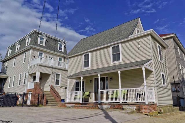 605 Wesley Avenue, Ocean City Unit: Cottage