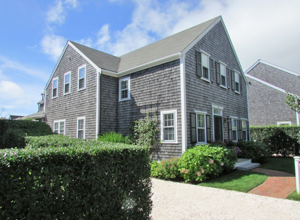 14 New Lane, Nantucket