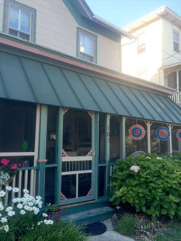 107 North Street, Cape May