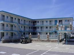 510 East 3rd Ave., North Wildwood Unit: 309 Floor: 3rd