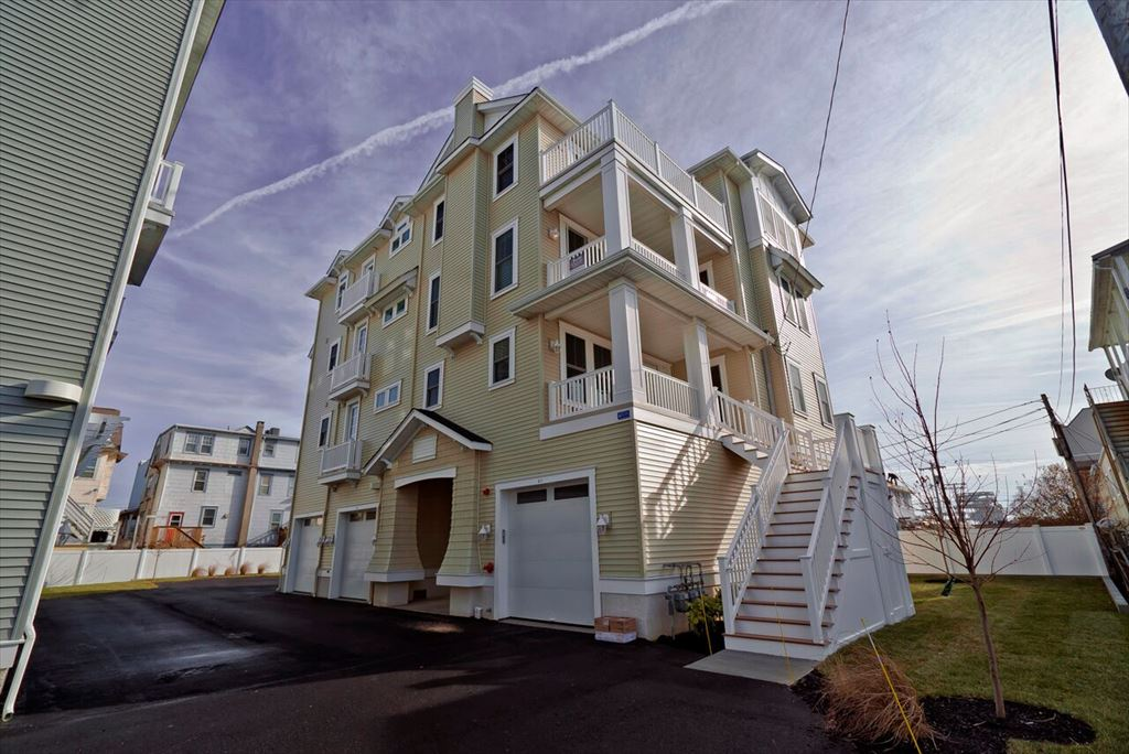 701 E. 8th Street, Ocean City Unit: A1 Floor: 1st