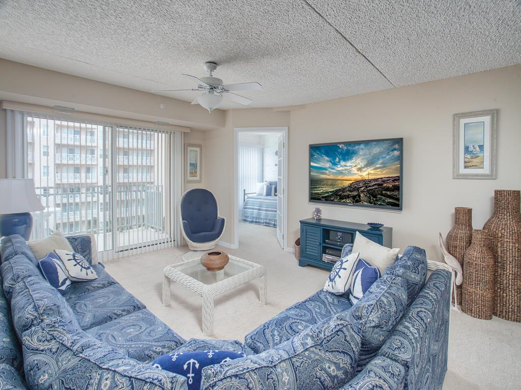 9903 Seapointe Blvd., Wildwood Crest Unit: 508 Floor: 5