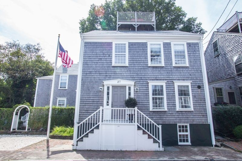 27 Union Street, Nantucket
