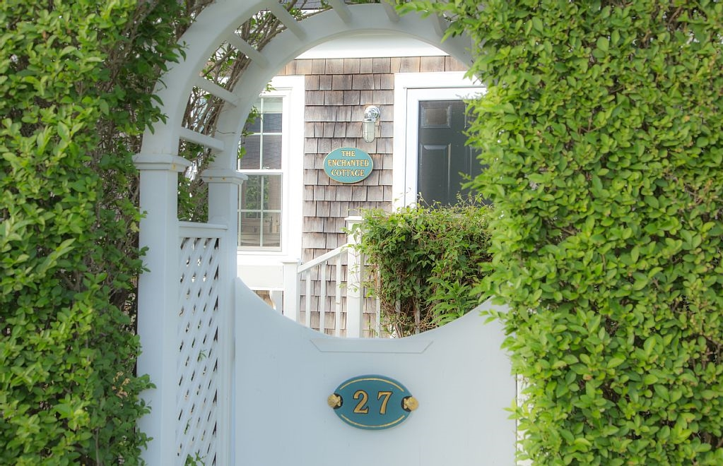 27 North Beach Street, Nantucket