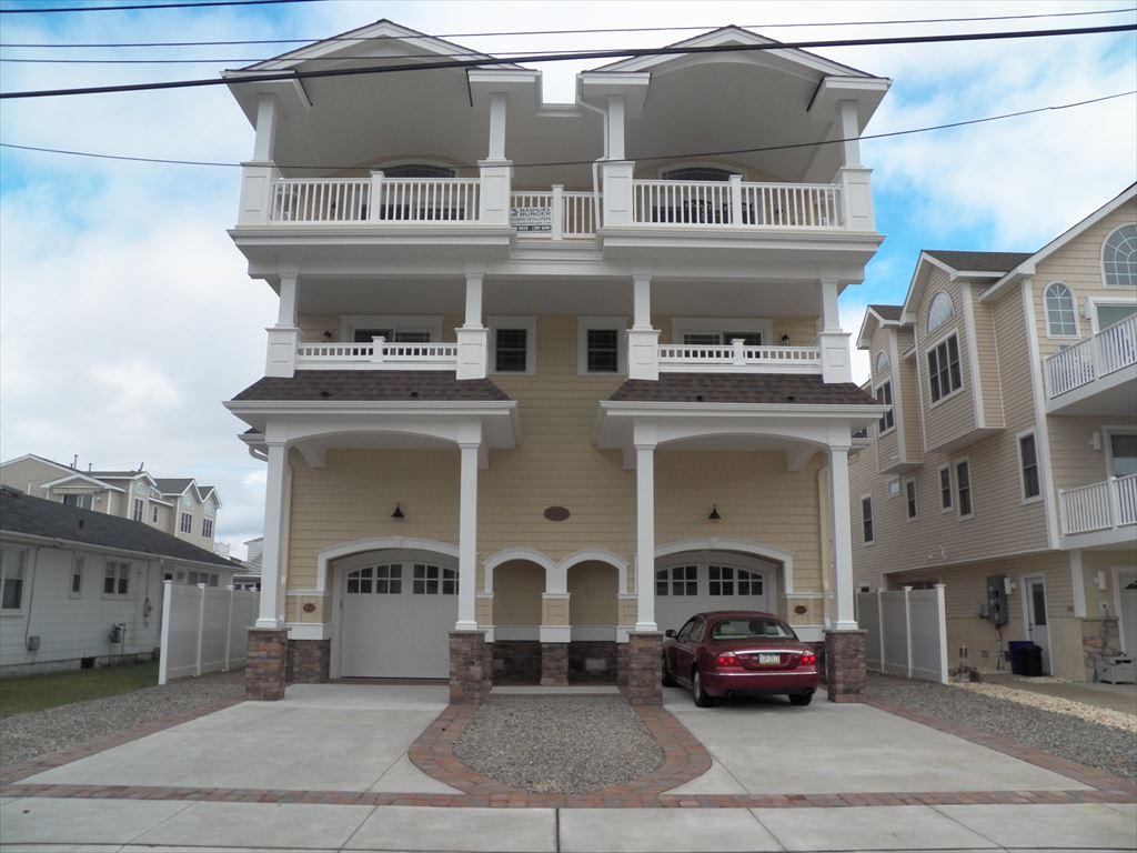 113 51st Street, Sea Isle City Unit: East