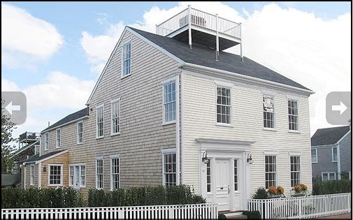 82 Orange Street, Nantucket
