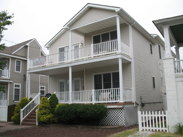 928 Central Avenue, Ocean City Unit: A Floor: 1st