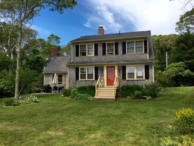 238 Oyster Pond Road, Falmouth