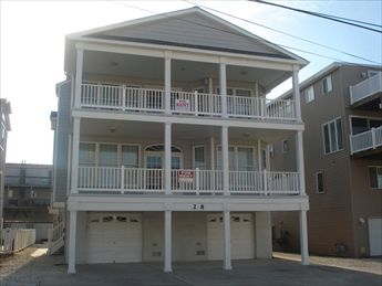 28 62nd St, Sea Isle City  Floor: 1st