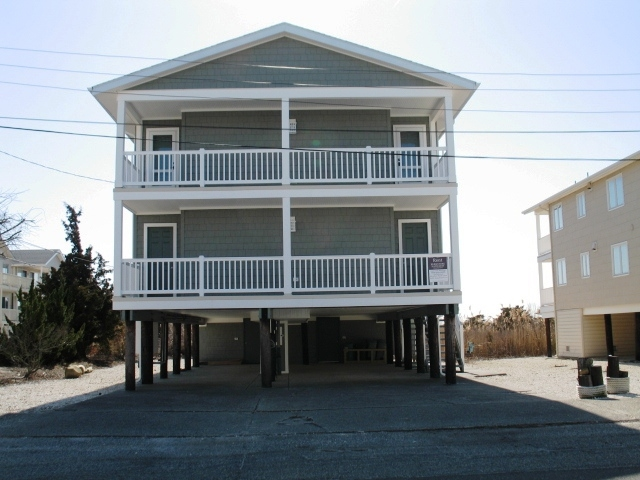 204 56th Street, Ocean City Unit: A Floor: 1st