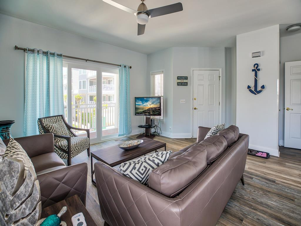 324 Ibis Lane, Wildwood Crest Unit: 324