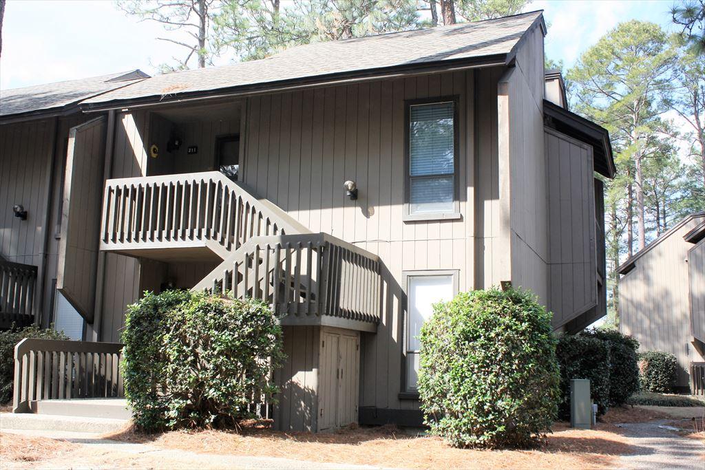 Saint Andrews #135, 10 Pine Tree Road, Pinehurst Unit: 135 Floor: 1