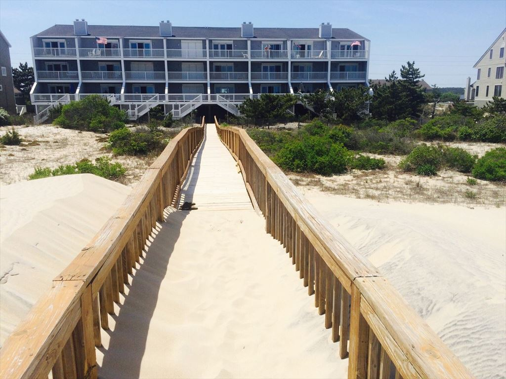 40105 Queens Quest, Fenwick Island Unit: #4
