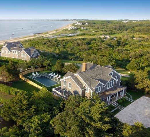 7 Village Way, Nantucket