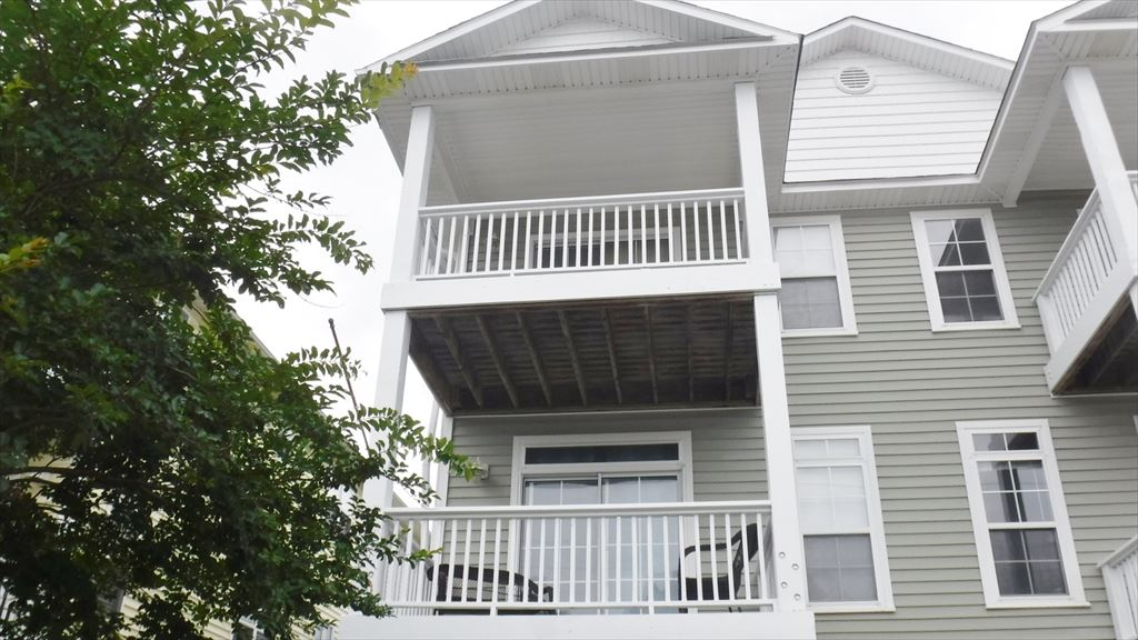 1316 Snapper Lane, Carolina Beach Unit: 1