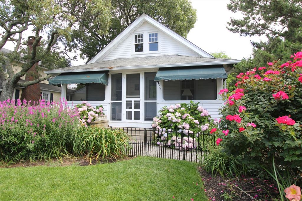 407 Princeton Avenue, Cape May Point