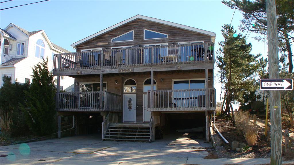7321 Pleasure Ave, Sea Isle City Unit: South