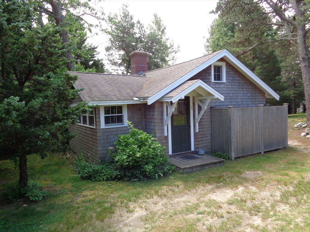 45 Governor Prence Rd., Eastham Unit: 1