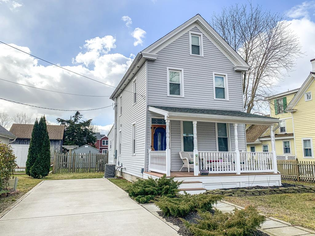 112 Third Avenue, West Cape May