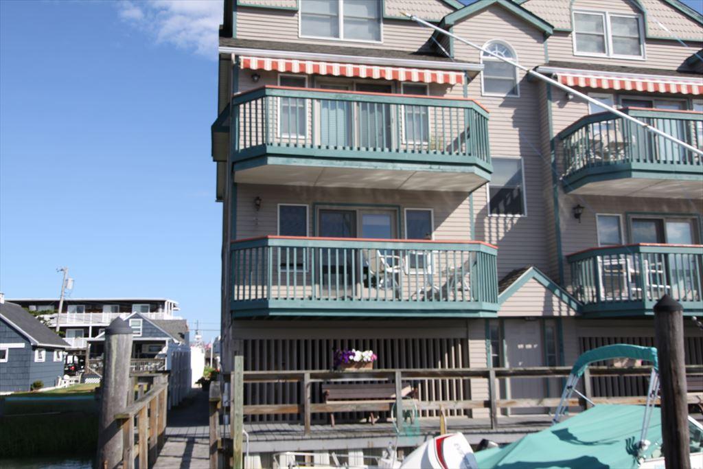 1520 Yacht Avenue, Cape May Unit: 108