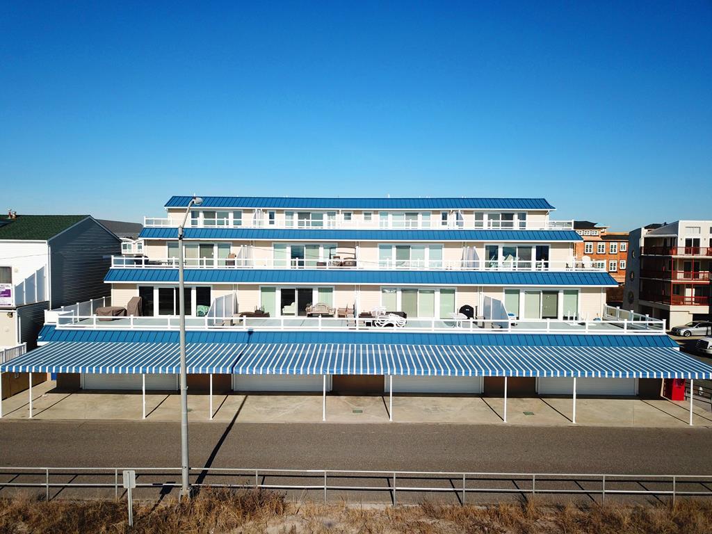 4200 Boardwalk, Sea Isle City Unit: 103 Floor: 1st