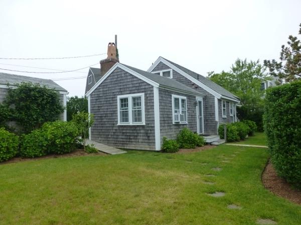 3 Pawguvet - Cottage, Nantucket