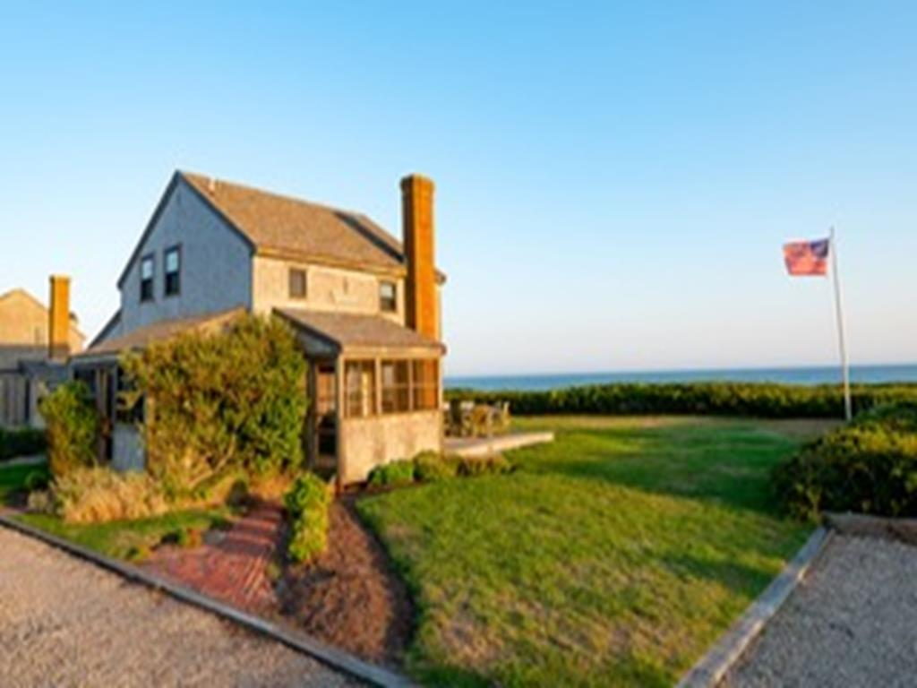 63 Nobadeer Ave, Nantucket