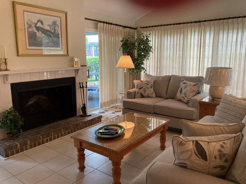 310 Quail Pointe Drive, Ponte Vedra Beach Unit: 310 Floor: 1st