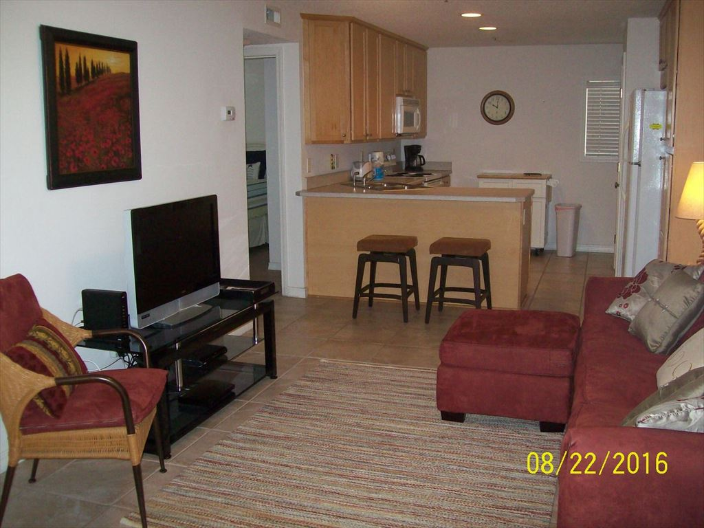 210 11th Avenue, North, Jacksonville Beach Unit: 203 Floor: 2nd FL Flat