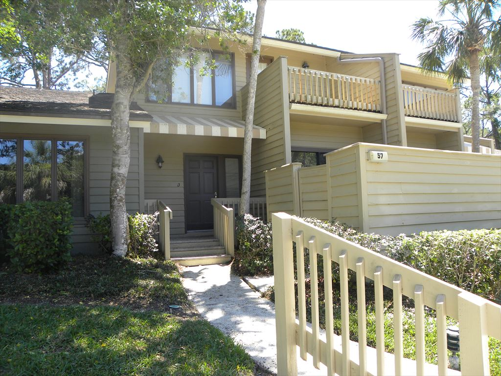 57 Fisherman s Cove Road, Ponte Vedra Beach Unit: 57 Floor: 2 story