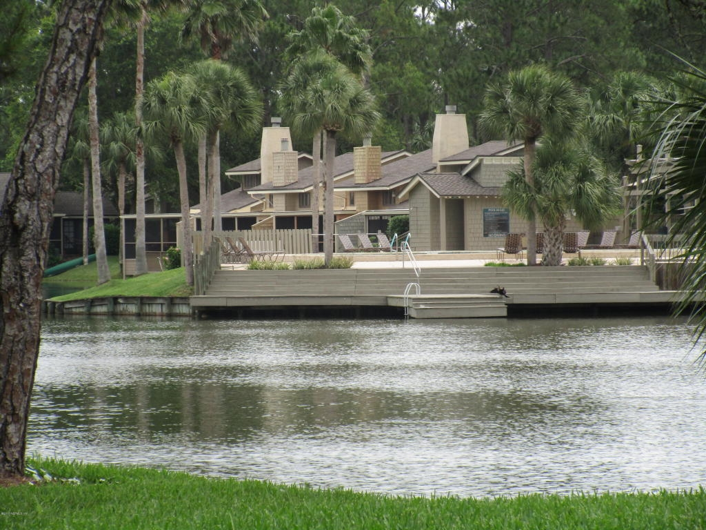 63 Fisherman s Cove Road, Ponte Vedra Beach Unit: 63 Floor: 1