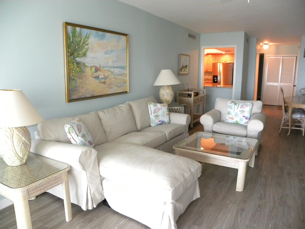 693 Ponte Vedra Blvd, Ponte Vedra Beach Unit: 103B Floor: 1