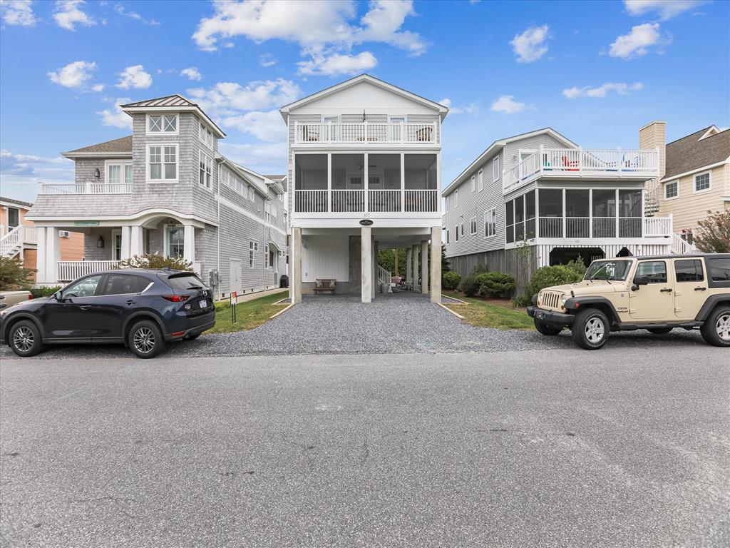 107 Campbell Place, Bethany Beach