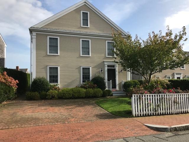 74 Goldfinch Drive, Nantucket