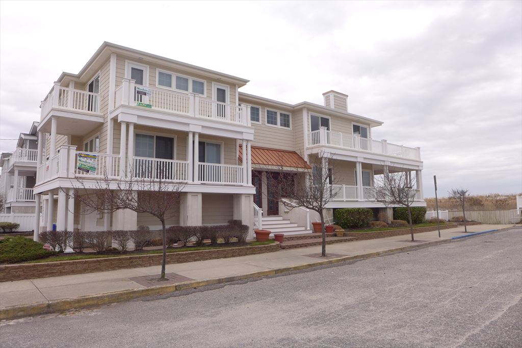 3947 Central Avenue, Ocean City  Floor: 2nd