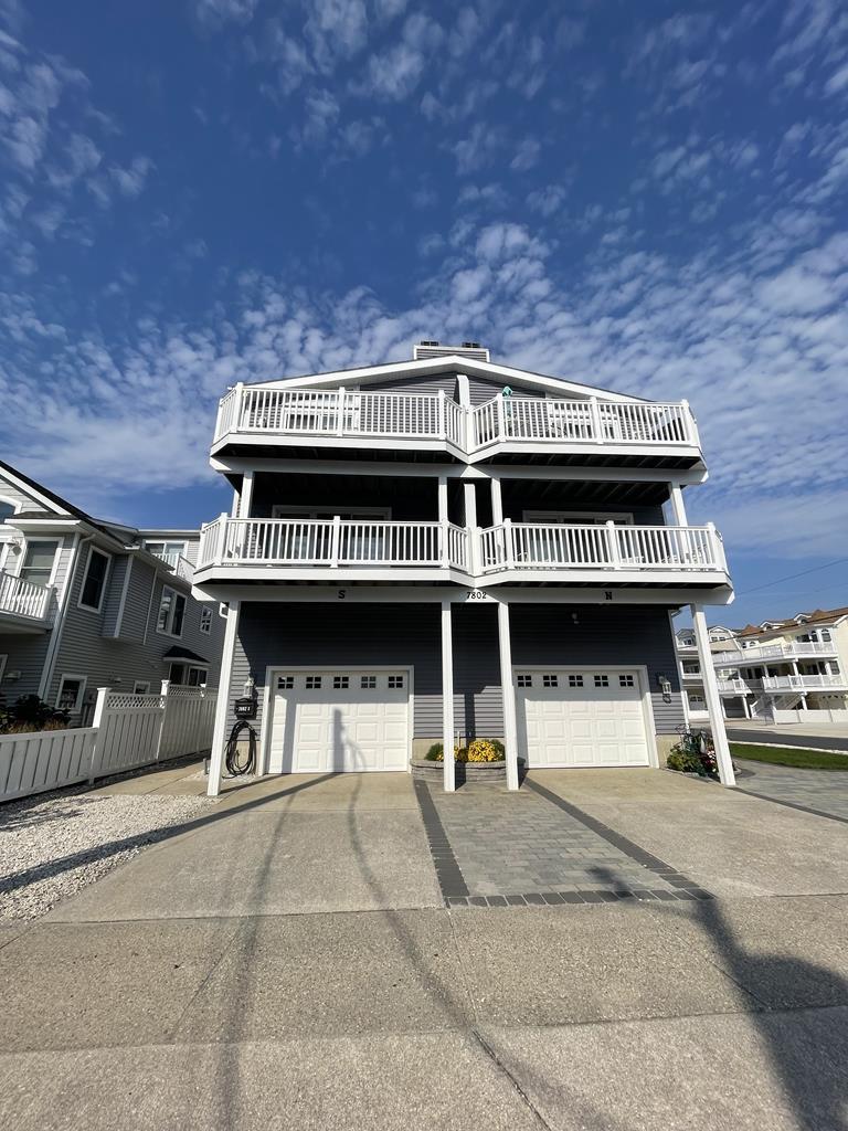 7802 Pleasure Ave, Sea Isle City Unit: South