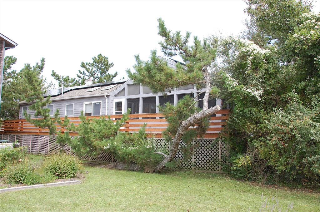 206 Whilldin Avenue, Cape May Point