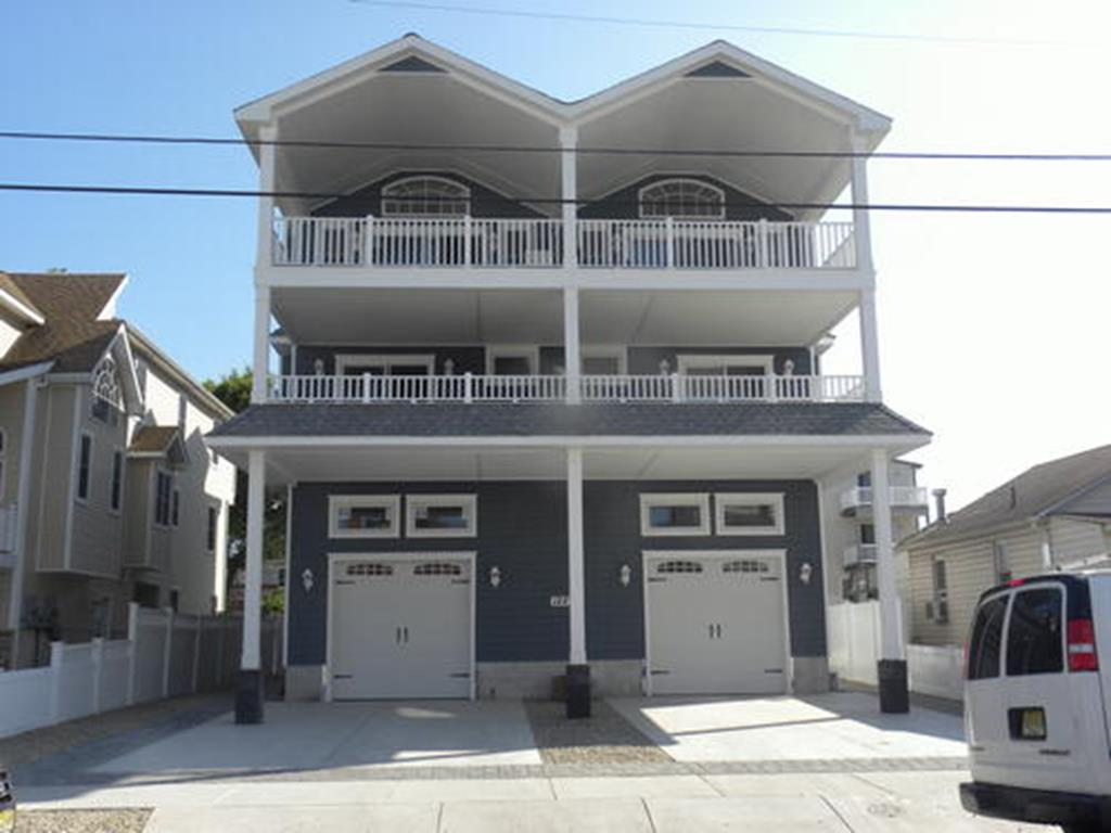 122 42nd Street, Sea Isle City Unit: West