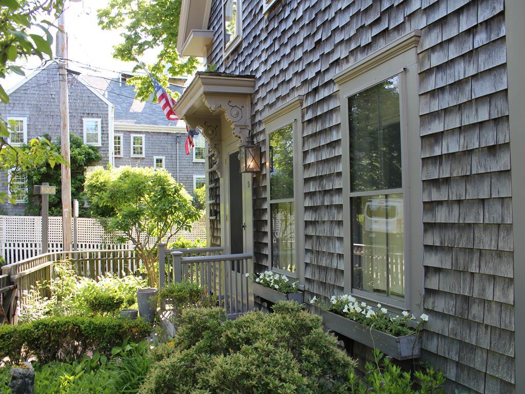 9 Judith Chase Lane, Nantucket