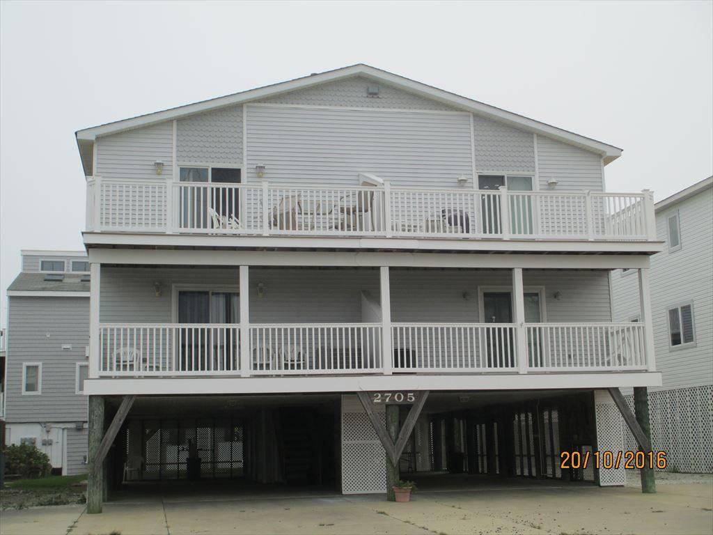 2705 Landis Avenue, Sea Isle City Unit: North