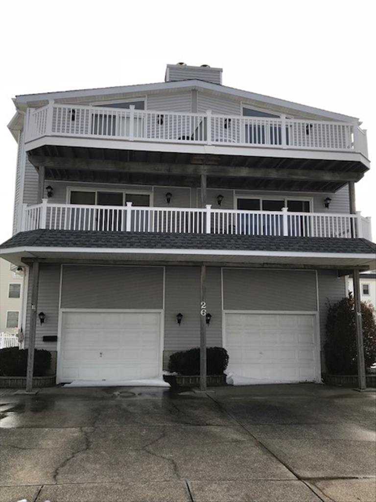 26 71st Street, Sea Isle City Unit: West