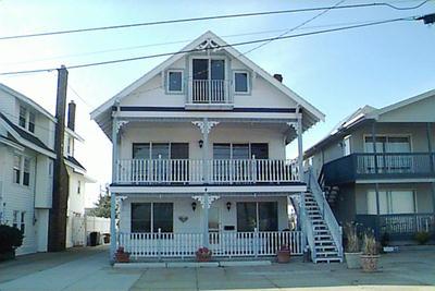 4 Beach Road, Ocean City Unit: A Floor: 1st
