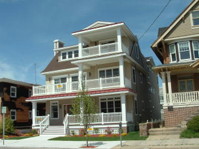 1136 Ocean Avenue, Ocean City Unit: A Floor: 1st