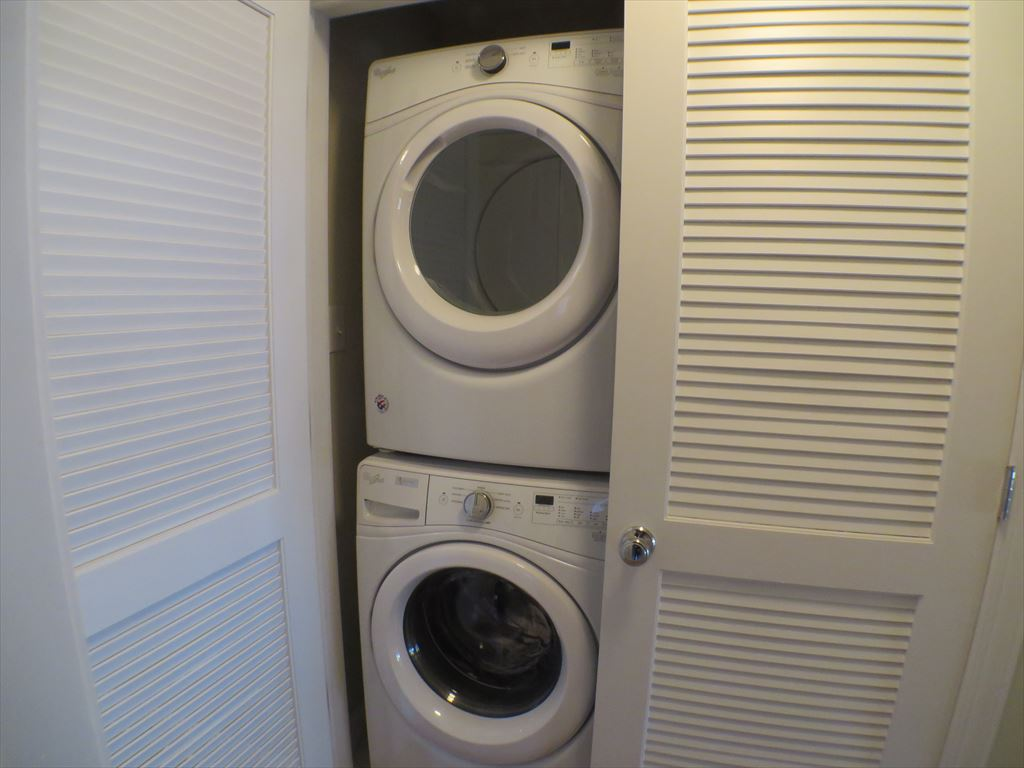 Whirlpool HE Washer and Dryer