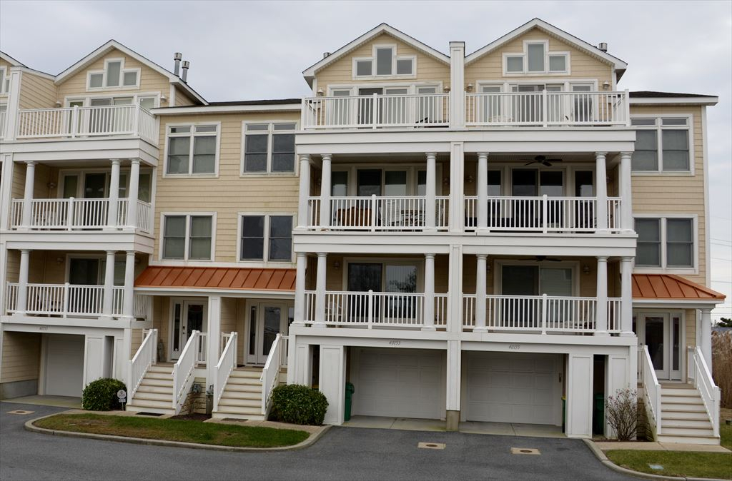 40153 Salt Meadows Drive, Fenwick Island