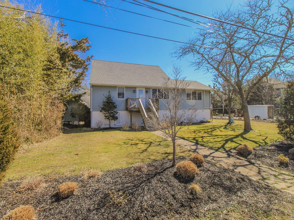 313 Coral Avenue, Cape May Point