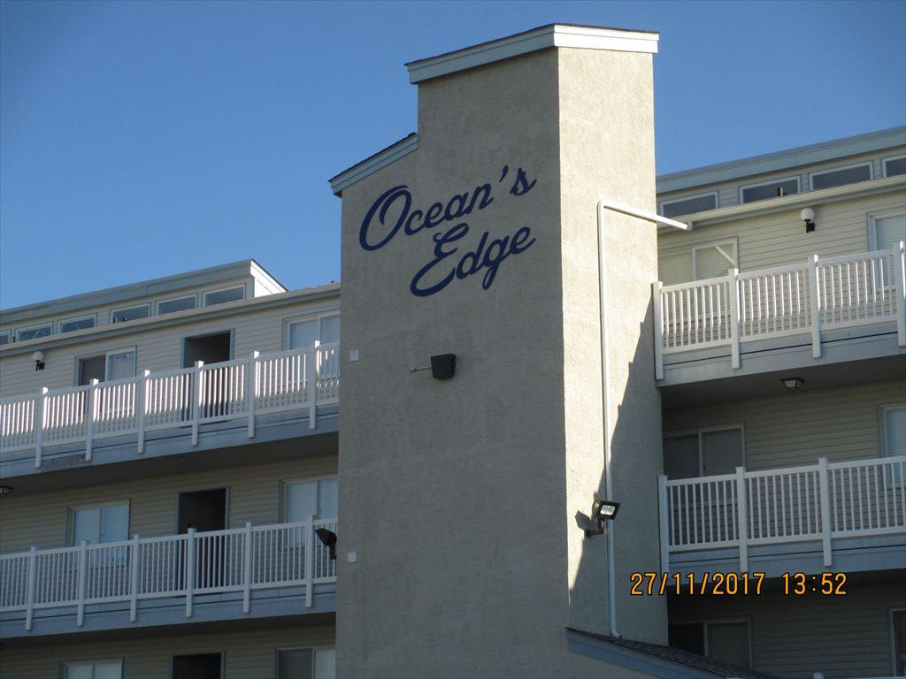 3400 Boardwalk, Sea Isle City Unit: 2B