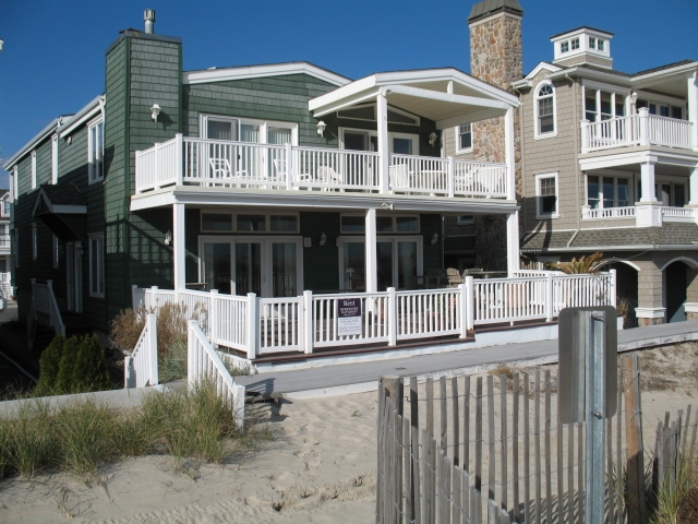 4421 Central Avenue, Ocean City Unit: A Floor: 1st